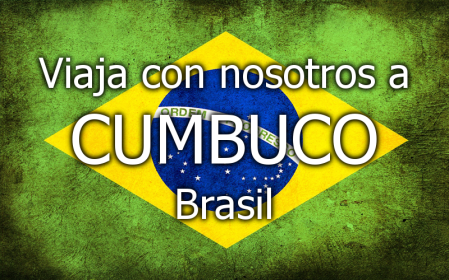 bandera de brasil cumbuco