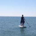 Paddle surf Windzone