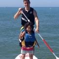 Paddlesurf  Windzone