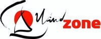 logotipo wind zone